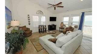 5 Bdrm/3.5 Bath Oceanfront Home with Elevator