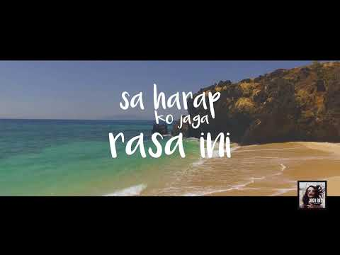 "Near - ""jaga Rasa [cover HLF]"" Ft Jay, Cindy  (Lyric Video)"