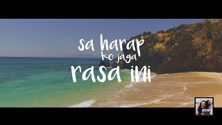 "Download lagu near - ""jaga rasa [cover HLF]"" ft Jay, Cindy  (Lyric Video)"