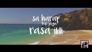 "Download near - ""jaga rasa [cover HLF]"" ft Jay, Cindy  (Lyric Video)"