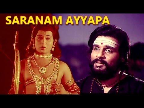 Saranam Ayyappa   Full Tamil Movie  ...