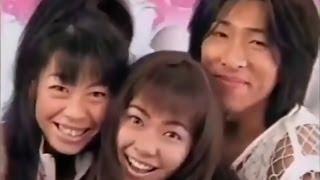 1996年 資生堂 ティセラ・ヘアコロンシャンプー&リンス taeco(西野妙子...