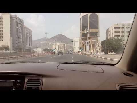 Beautiful city .Mecca