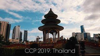 Flashback to Thailand - a CCP 2019 Recap Video