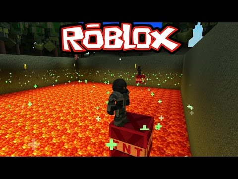 ROBLOX - I Hate the Floaty Guy - TNT Rush [Xbox One Edition] - 동영상
