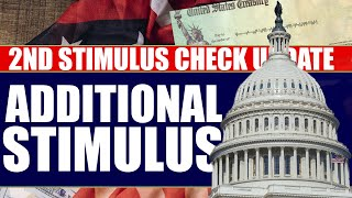 Second Stimulus Check and Additional Stimulus UPDATE Friday June 5: Will We See More Stimulus?