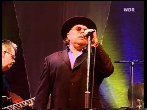 Van Morrison - Candy Dulfer - Live Rough god goes riding @ Rockpalast