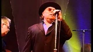 Van Morrison - Candy Dulfer - Live Rough god goes riding @ Rockpalast