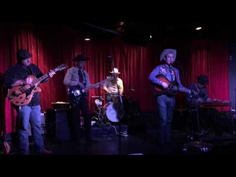 The Cowpokes - Pick Me Up On Your Way Down (Charlie Walker)