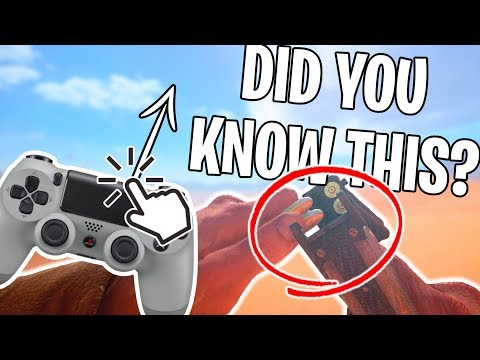 10 THINGS NOBODY KNOWS ABOUT IN BF1! | Battlefield 1 Secrets