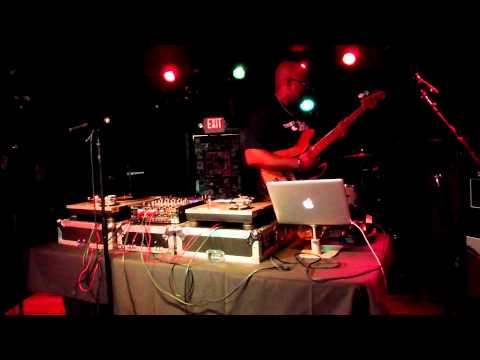 DJ Brother Mister @ Nectar's 6/9/15
