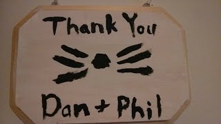 Thank you Dan and Phil piano cover