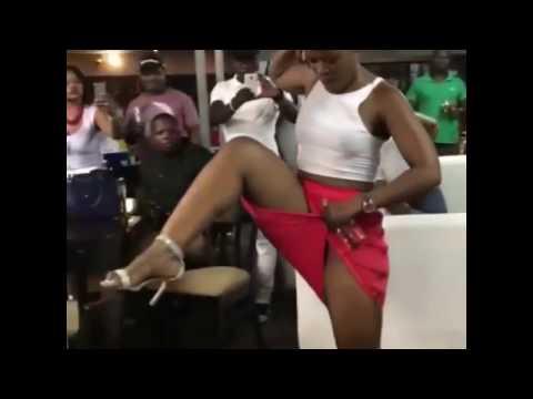 Zodwa Wabantu best moves