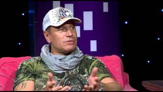 Tuomas Enbuske Talk Show - Jakso 43 - Vieraana Tauski
