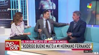 Javier Olmedo: