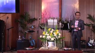 "DBC 30th Anniversary :  Part 2 ""Growing Together In Witnessing For Jesus""  Rev. Virly M."