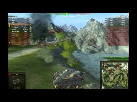 WoT Kast: Tank Destroyed E-25 (Chapter 2)