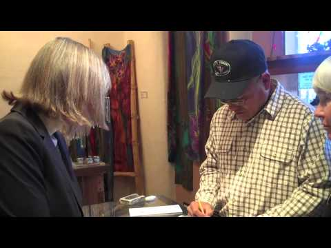 Gary Custer - One of a Kind Jewelry