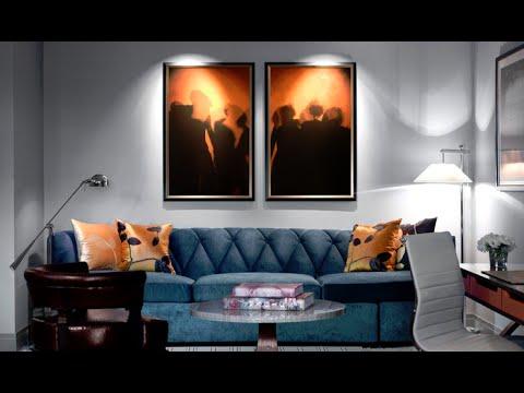 Cosmopolitan Las Vegas - Terrace One Bedroom - YouTube