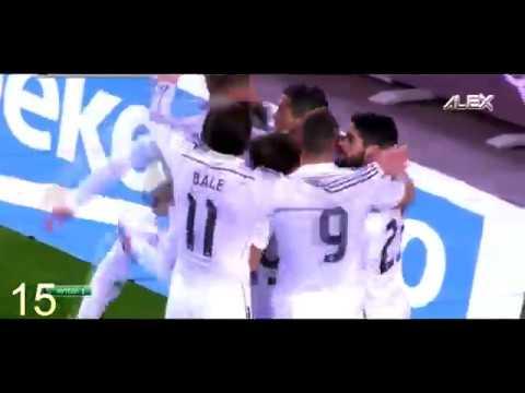 Download Cristiano Ronaldo ● All 16 El Clasico Goals vs Barcelona Ever ● 2009-2016 HD[REUPLOADED]
