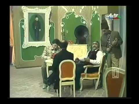 Ordan Burdan tv tamasasi 1987 AzTv video...