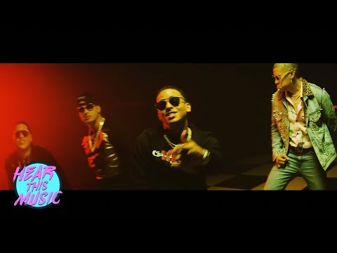 descargar Solita - Ozuna - Bad Bunny - Almighty - Wisin - Video Nuevo 2018