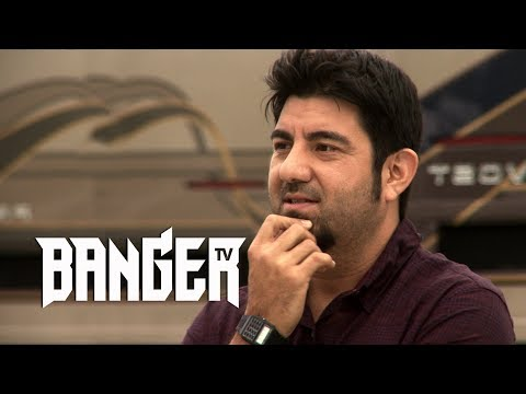 DEFTONES' Chino Moreno on vocal influences and nu metal | Raw & Uncut episode thumbnail