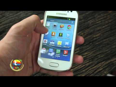 TechUp : รีวิว Samsung Galaxy Fame by @JakTechUp