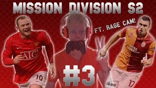 "Mission Division S2 | #3 - ""Upgrading the BPL Team!"" - RAGE CAM! Thumbnail"