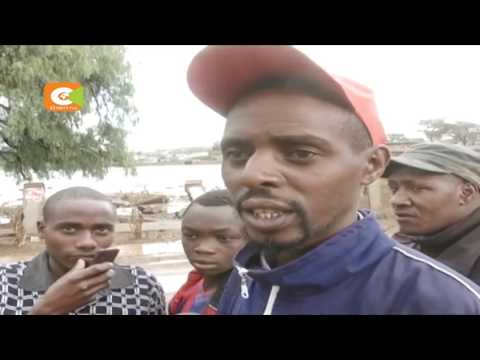 Floods hit parts of Samburu County