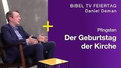 Pfingsten | Feiertage erklärt | Bibel TV