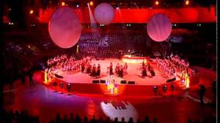 Kas to Rīgu dimdināja - Raimonds Pauls, dejo TDA Zelta Sietiņš