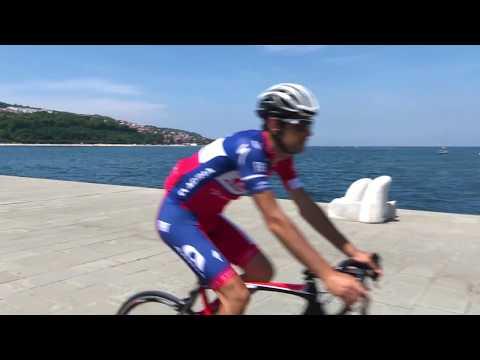 Tour of Slovenia 2017 - 1. stage