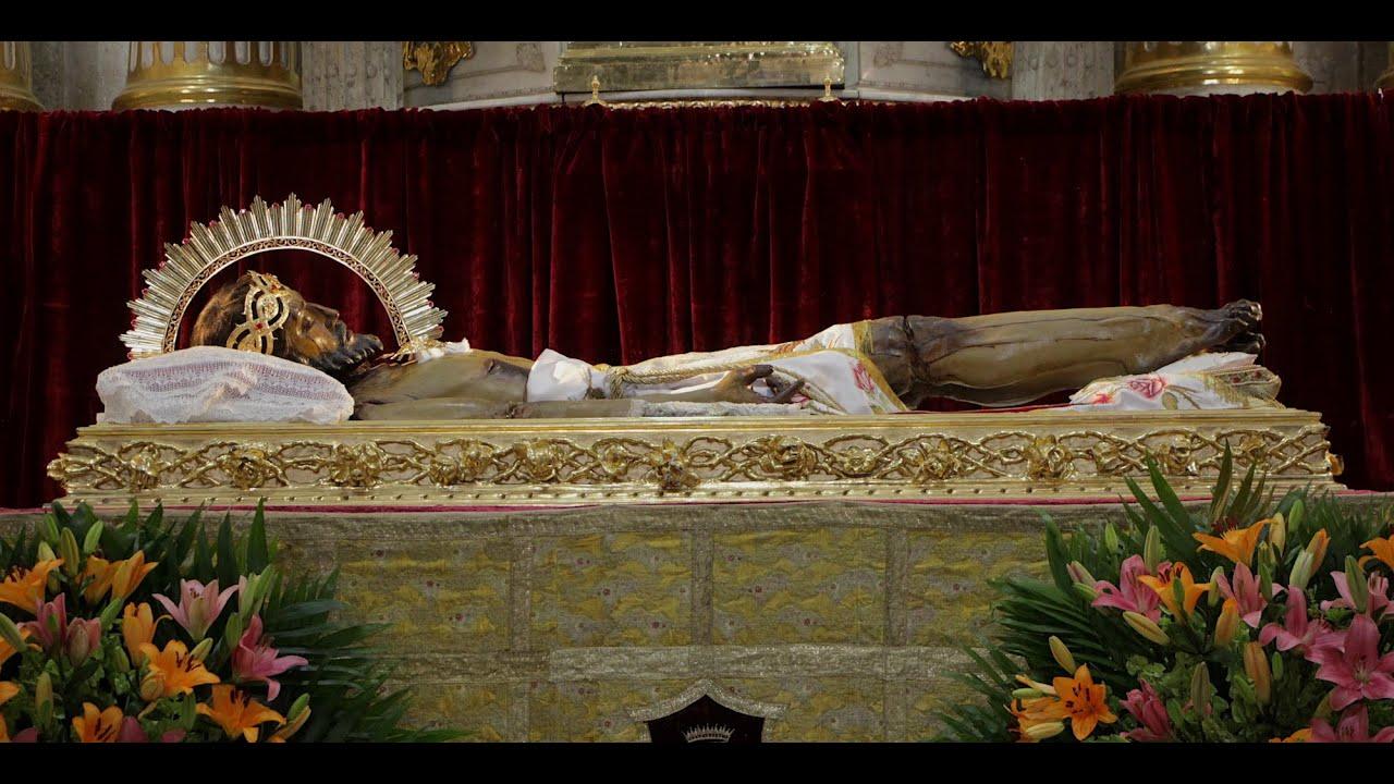 2020 Festividad del Señor del Sacromonte de Zapopan