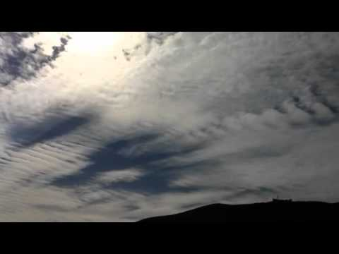 HAARP technology in Santorini, GREECE? 20/02/2012