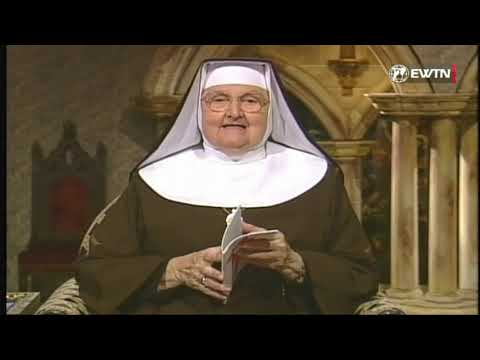 Mother Angelica Live Classics - Gift of Knowledge