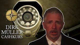 Neues Gesetz führt zur totalen Überwachung der Bürger
