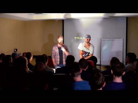 How To Heal Yourself: Julien Blanc & RSDTyler Discuss Becoming Whole By Healing The Emotional Body