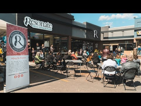 Resonate Music School & Studio 2017 Open House