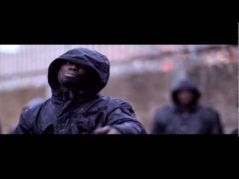 Ghetts - Artillery (OFFICIAL VIDEO - HD)