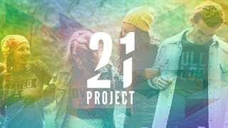 21 PROJECT