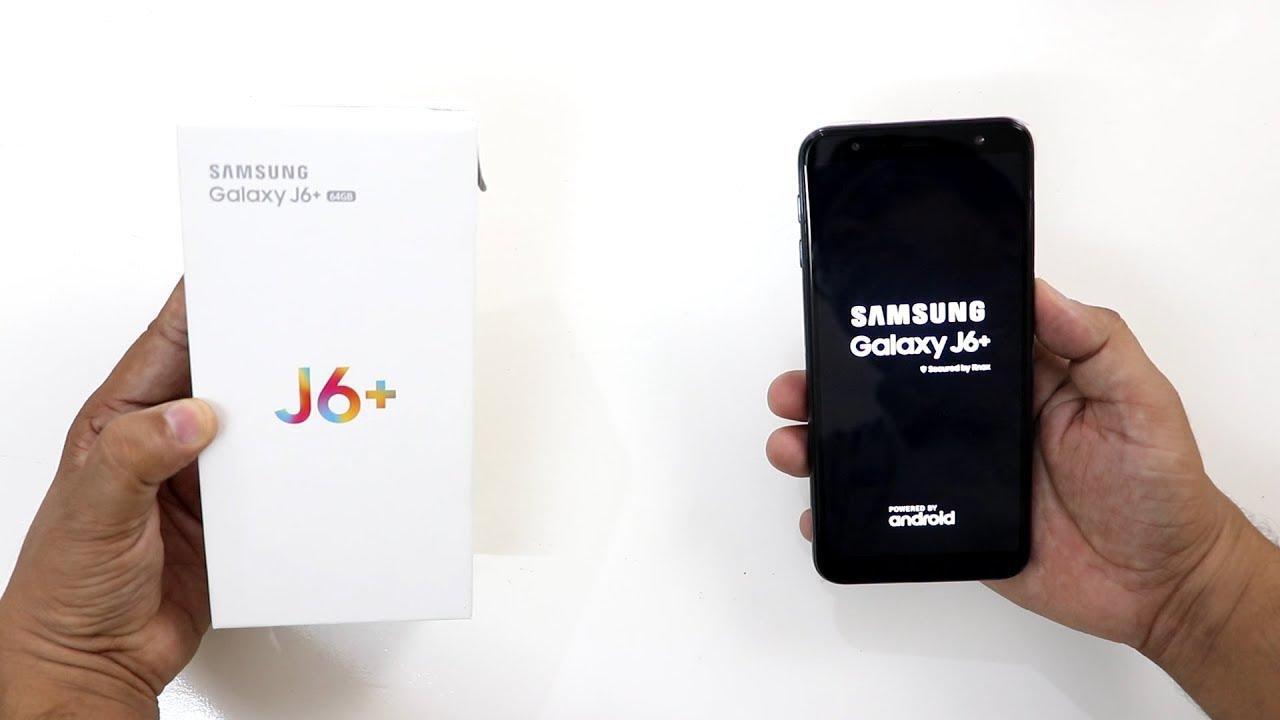 Samsung Galaxy J6 Plus Price Pakistan, Mobile Specification