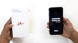 Samsung Galaxy J6 Plus Unboxing And Review(Most Powerful Budget Smartphone 2018..??)