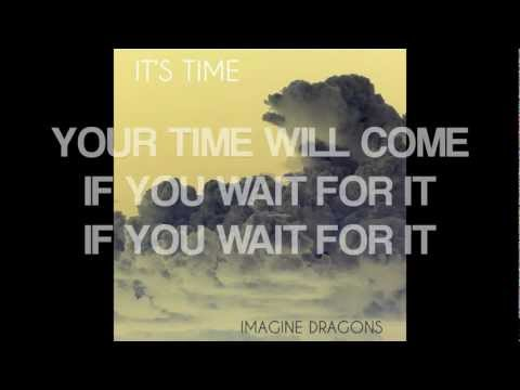 Amsterdam - Imagine Dragons (With Lyrics)