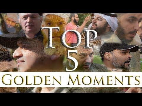 ****Top 5**** Golden Moments in Speakers Corner | Speakers Corner | Hyde Park