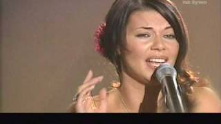 EDYTA GORNIAK -  Ready for love ( live 2004 )