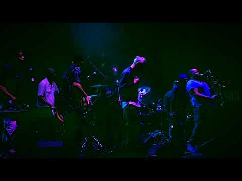 Matisyahu with The Soul Rebels - New Orleans Jazz Weekend 2018
