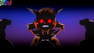 symphogear amv i feel like a monster