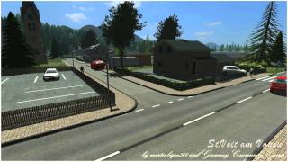 [Release]St.Veit am Vogau by Germany Gommunity Group and martinbigM500