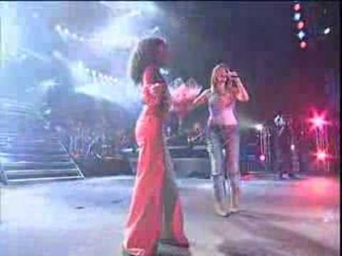 Sarit Hadad - Bo Bo LIVE 2004. indir